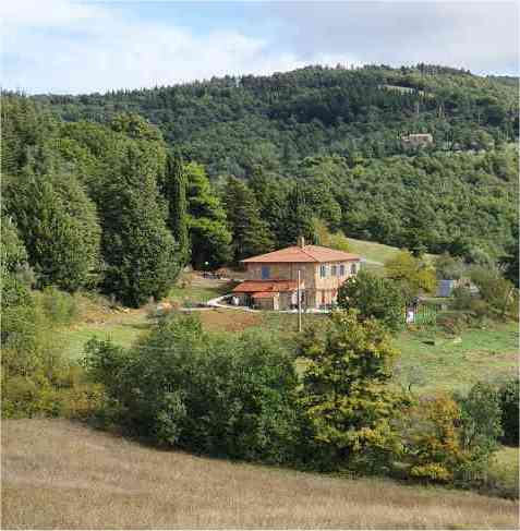 Property Manager Umbria