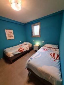 Kids room holiday apartment